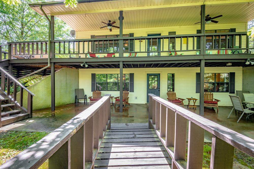 River Ridge Cabin Sleeps 6 Cabins In Broken Bow